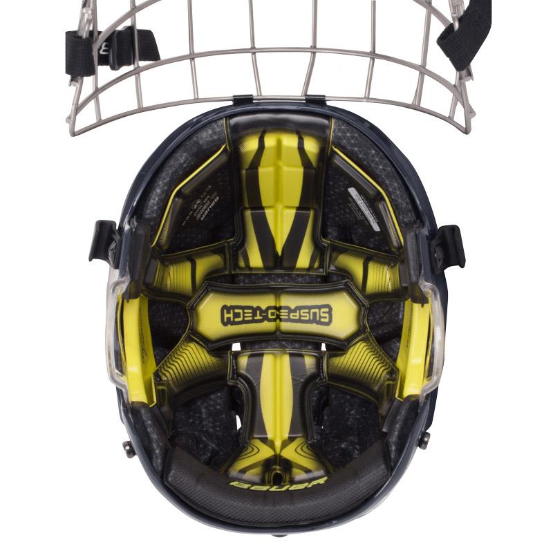 Маска для шлема бауэр