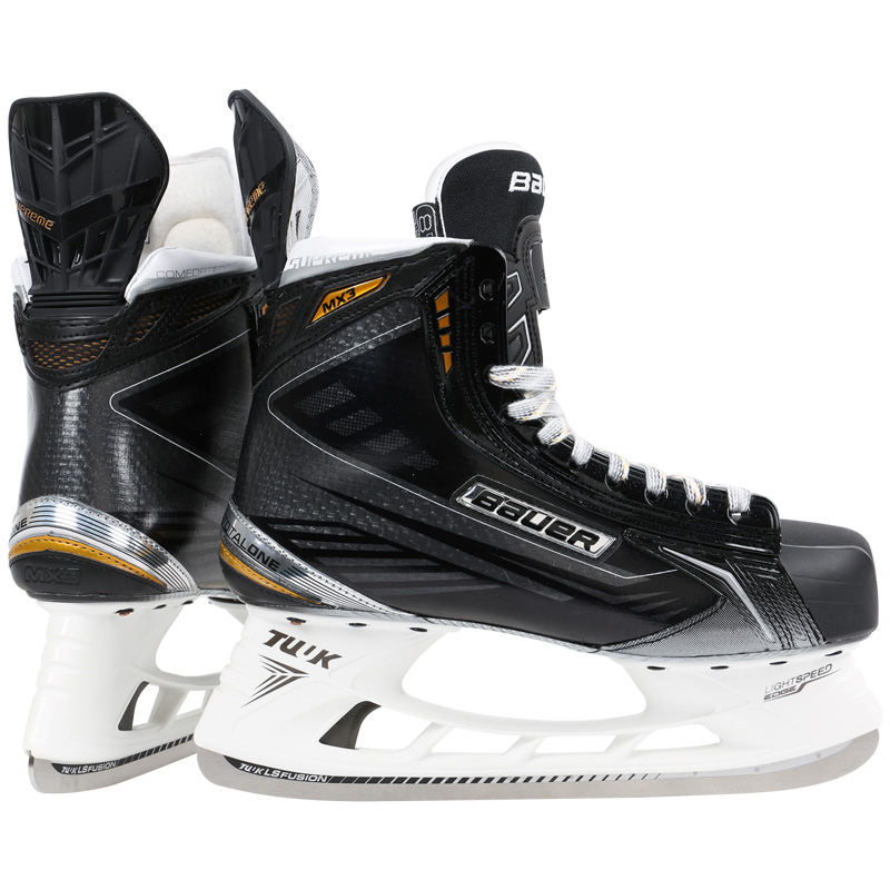 Коньки Bauer SUPREME TOTAL ONE MX3