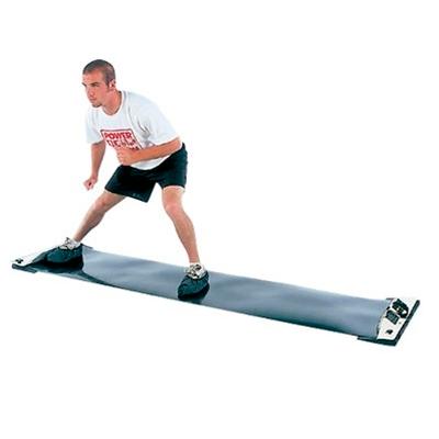 Слайд дорожка для фитнеса своими руками 24