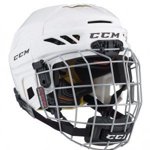 Шлем CCM Fitlite 3Ds Combo JR