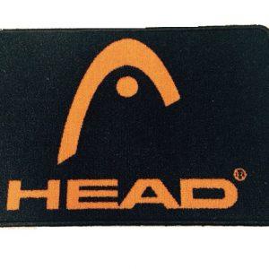 Коврик для коньков с логотипом Head 60×40 см