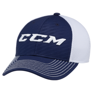 Кепка CCM Team Mesh Flex Cap