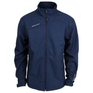 Куртка Bauer TEAM SOFTSHELL JACKET SR
