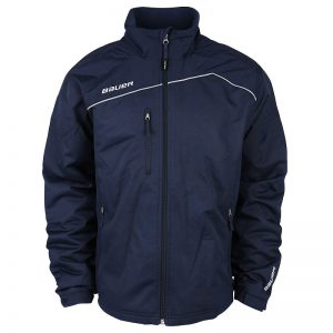 Куртка Bauer MIDWEIGHT WARM UP JACKET SR