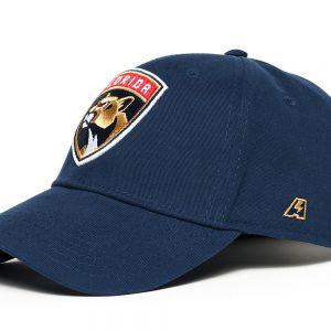 Бейсболка Atributika NHL Florida Logo