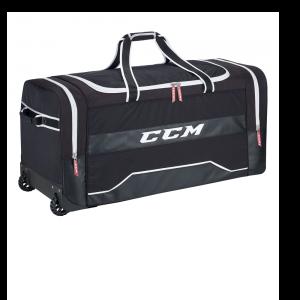 Баул хоккейный CCM EB 380 DELUXE WHEELED BAG