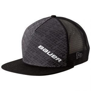 Кепка Bauer New Era Repeat 9FIFTY YTH