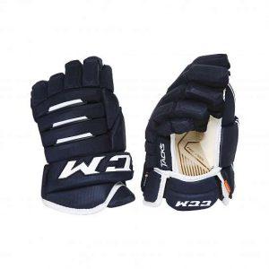 Перчатки хоккейные CCM HG TACKS 4 ROLL PRO2 SR