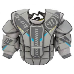 Нагрудник вратаря Warrior RITUAL G5 INT